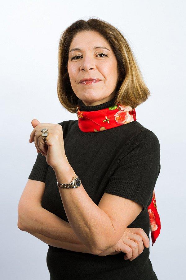 Angela Hornberg